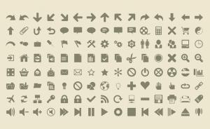 Añadir iconos en el menú (en WordPress)