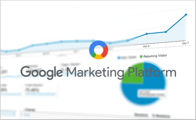 Qué es Google Marketing Platform