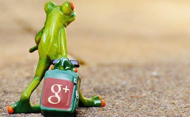 Eliminar un perfil de Google+
